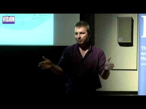 Danny Dorling - Why Social Inequality Persists