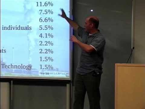 Greg Kroah Hartman on the Linux Kernel