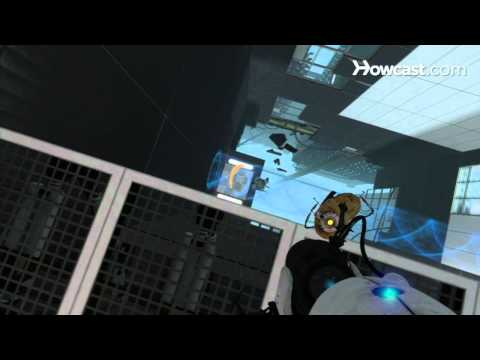 Portal 2 Walkthrough / Chapter 8 - Part 3: Room 02/19