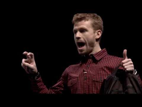 TEDxUWO - Blake Fleischacker - Passion is Contagious