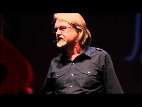 TEDxUCIrvine - Thomas Eppel - Do You Grade on a Curve?