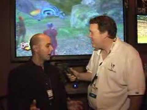 How Everquest Works: Producer