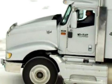 Ice Road Truckers: The Polar Bear