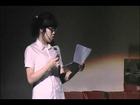 TEDxYouthSeoul - Doeon Lee - 08/14/10