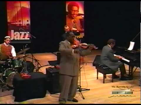 Billy Taylor and John Blake - Rainy Day