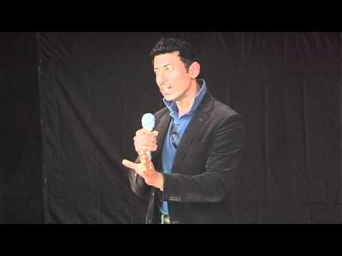 TEDxShekhavati - Rajyavardhan Rathore - Power of body and mind [for children]