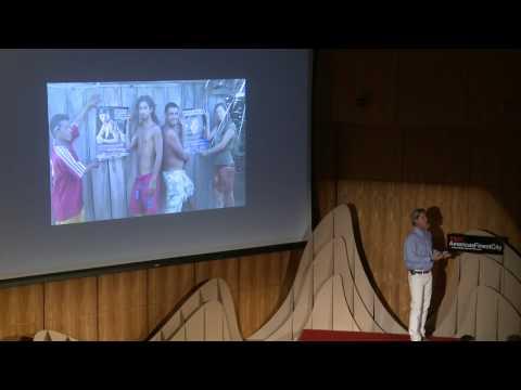 Sex, Soccer & El Salvador: Serge Dedina  at TEDxAmericasFinestCtiy 2011