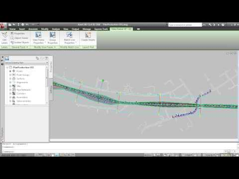 Civil Engineering Curriculum 2010—Unit 5 Lesson 5