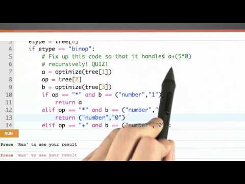 Fix It Up Solution - CS262 Unit 6 - Udacity