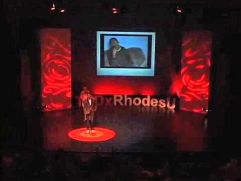 How to Make Nothing Happen: Harry Owen & Sanele Ntshingana at TEDxRhodesU