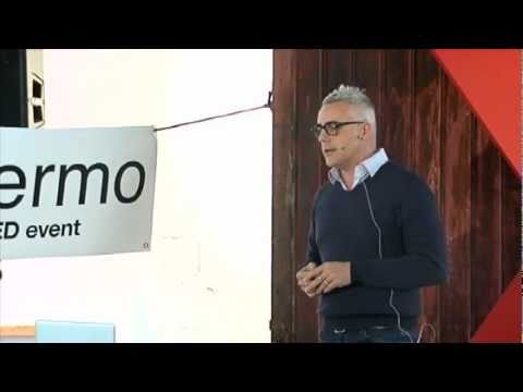 TEDxPalermo - Massimo Pitis - A few thoughts on design, bugs and wisdom