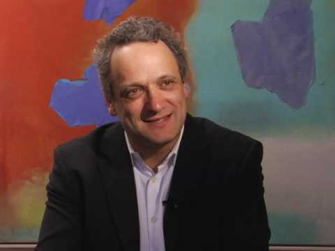 Lincoln Center's 2009 Mostly Mozart Festival Overview with Louis Langrée - Edward Gardner