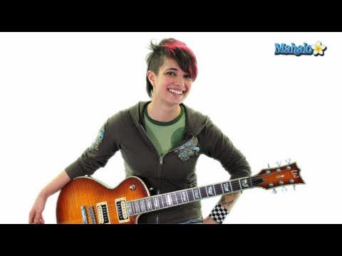 "How to Play ""Last Friday Night (T.G.I.F.)"" by Katy Perry on Guitar"