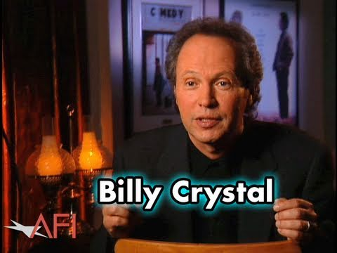 Billy Crystal On The Marx Brothers