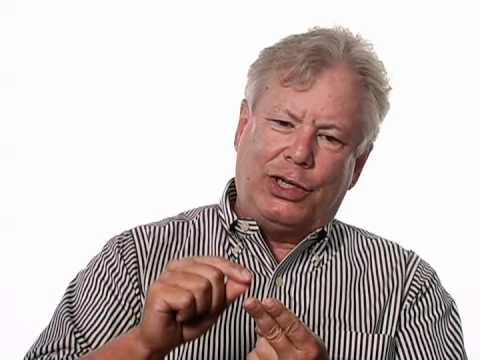 Big Think Interview With Richard Thaler