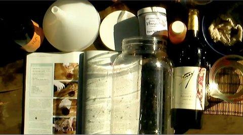 Making Red Wine Vinegar - CRAFT Video Podcast