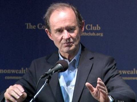 Prop 8 On Trial: David Boies Attacks Proponents' Arguments