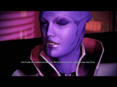 Mass Effect 2 Walkthrough - Part 11 (HD)