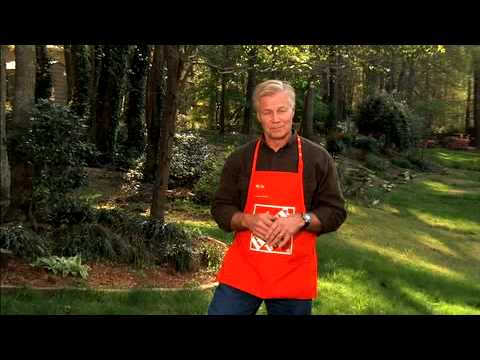 Water & Drought Tips - The Home Depot