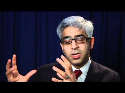 Ask the Expert: Jitinder Kohli on Competitiveness