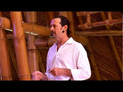 TEDxUbud - Asher Yaron - What you didn't know about coffee