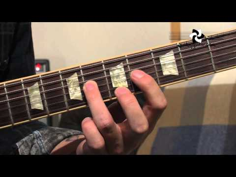 Major Pentatonic Scale (Guitar Lesson IM-153) How to play IF Stage 5