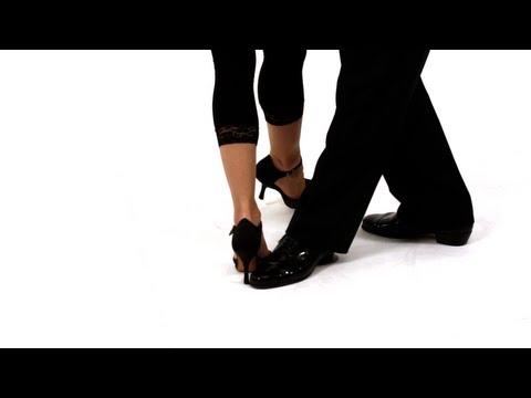 Dancing the Argentine Tango: Sandwich (El Sanguchito)