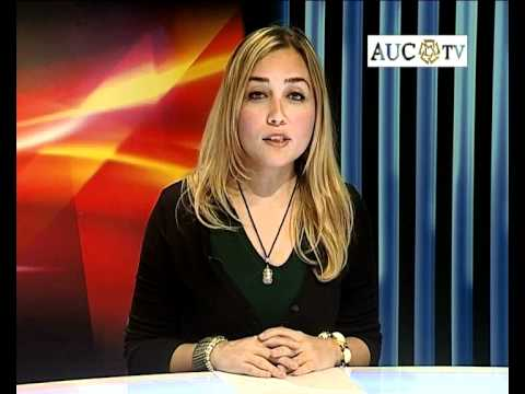 AUC TV World News January 09, 2011