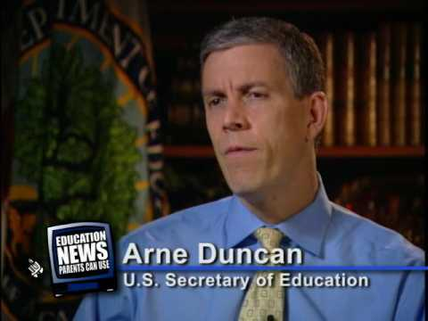 Arne Duncan on Summer Learning