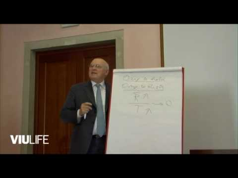 "VIU Lecture 2010 ""Ethics and Globalization"" - Stefano Zamagni - part 4"