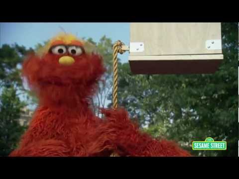 Sesame Street: Season 42 Sneak Peek -- Word on the Street - Engineer