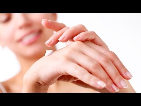 How to Treat Cracked Hands | Natural Skin Care