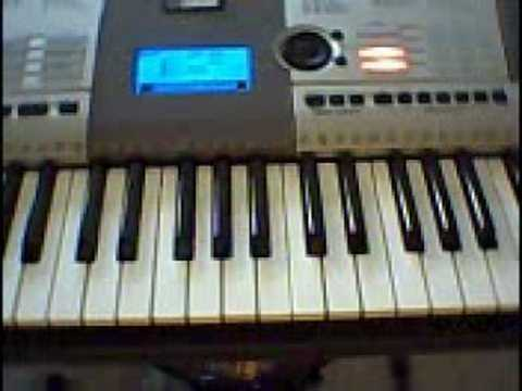 Piano Lesson PART 1 Bon Jovi Runaway
