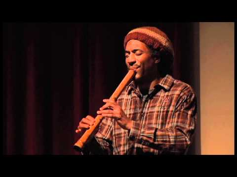 TEDxSelfDesignHigh - Marty Carter - Eternal Student