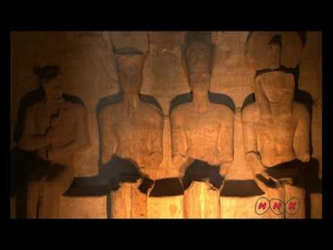 Nubian Monuments from Abu Simbel to Philae (UNESCO/NHK)