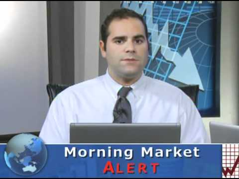 Morning Market Alert for August 16, 2011