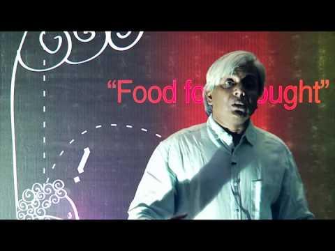 TEDxMSRIT- Dr. K.  Vijayraghavan- China's rise