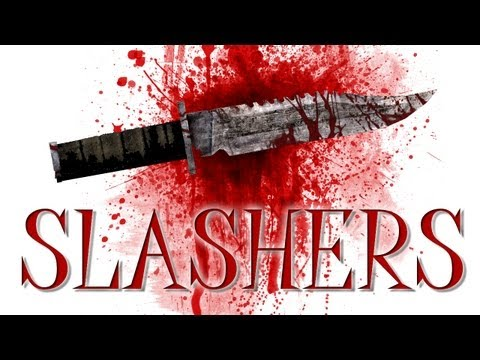 The Best Youtube Slasher Movies for Mogulween! : Movie Quest 016