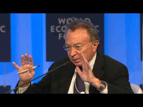 Davos Annual Meeting 2010 - Rethinking Systemic Financial Risk