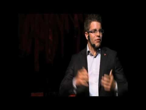 TEDxHomer-Simon Jackson-The Power of One