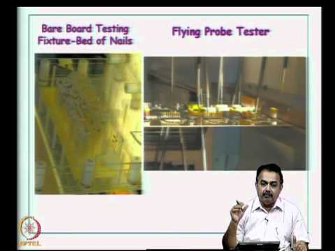Mod-06 Lec-29 Video highlights on manufacturing; Solder mask for PWBs; Multilayer PWBs