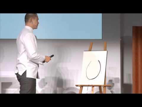 TEDxTaipei - Andre Chiang(江振誠) - What's Your Original Intention?