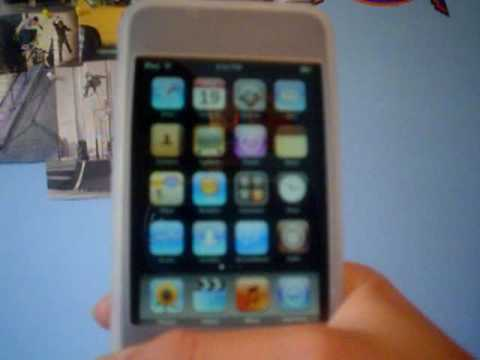 How to Stop Apps & Games from Crashing on iPod Touch and iPhone with SwapMode