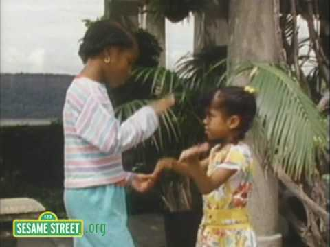 Sesame Street: Handclapping Chants