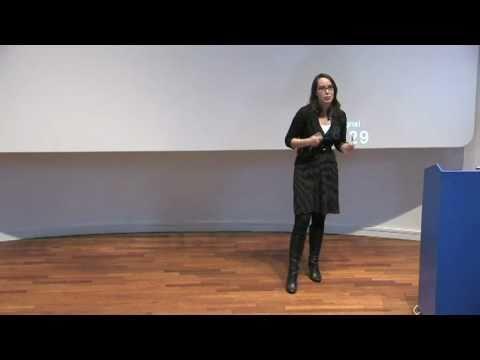 TEDxGranta -- Rowan Harvey -- 21st Century Suffragettes