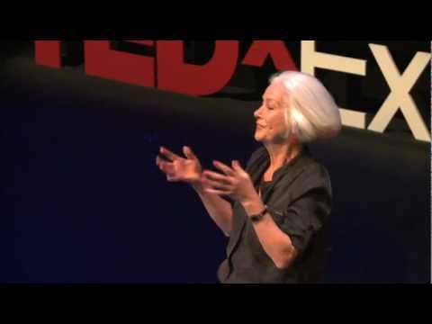 How do I deal with a Bully, without becoming a Thug? Scilla Elworthy at TEDxExeter