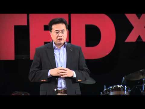 TEDxDU Jeff Bi -- Taking responsibility for sustaining our forests