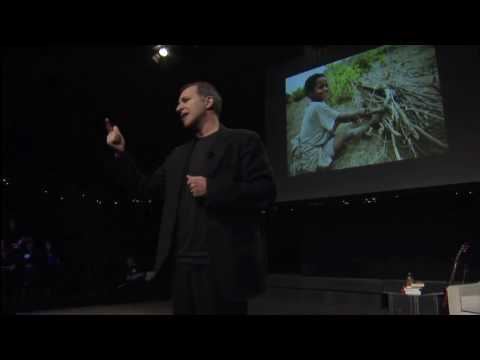 TEDxAustin - Philip Berber - 02/20/10