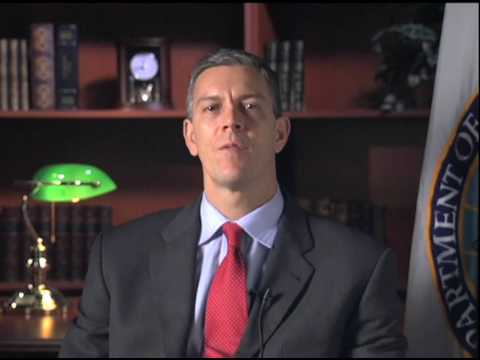 National Financial Capability Challenge: Message from Arne Duncan