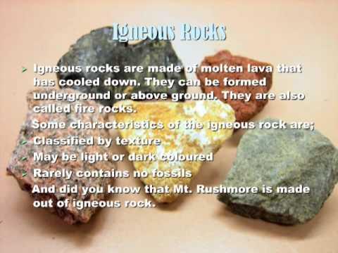 Rocks by Alfredo